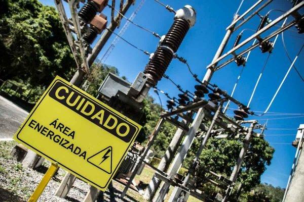 CEB companhia eletrica de brasilia
