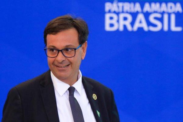 Gilson Machado Neto é o novo presidente do Instituto Brasileiro de Turismo (Embratur) Comemoração do Dia Internacional da Pessoa com Deficiência e do Dia Internacional do Voluntário, no palácio do Planalto 19