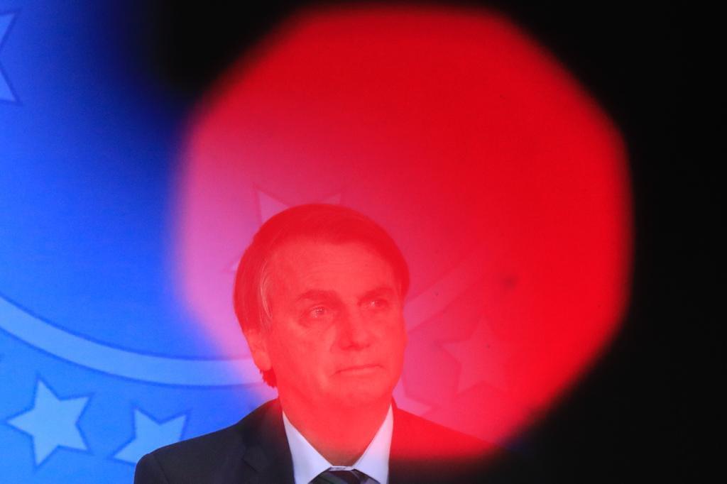 Solenidade de Ac%CC%A7a%CC%83o de Grac%CC%A7as palacio planalto agenda presidente 4 - Bolsonaro posta texto que acusa China de piratear mares e saquear recursos